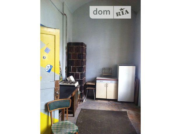 Продажа квартиры, 2 ком., Тернополь, р‑н.Центр, Качалы улица