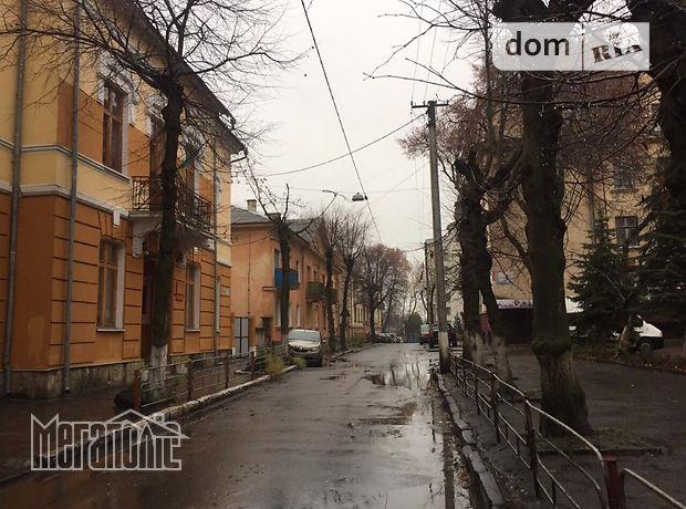 Продажа квартиры, 3 ком., Тернополь, р‑н.Центр, Камінна