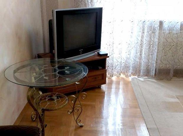 Продажа трехкомнатной квартиры в Тернополе, на ул. Коллонтая Гуго район Центр фото 1