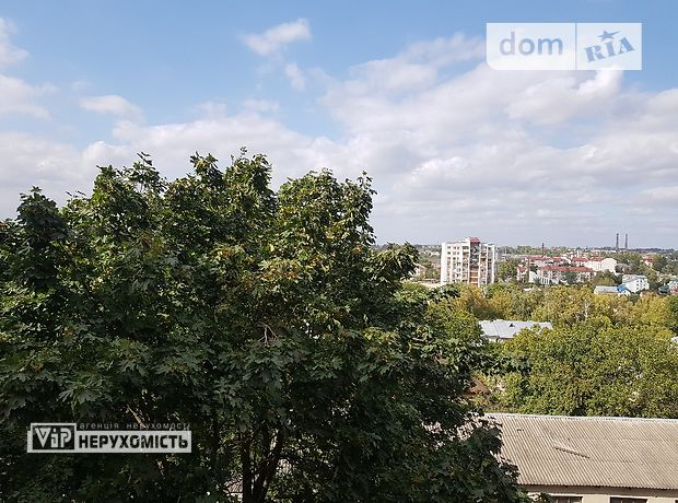 Продажа трехкомнатной квартиры в Тернополе, на ул. Коцюбинского район Центр фото 1