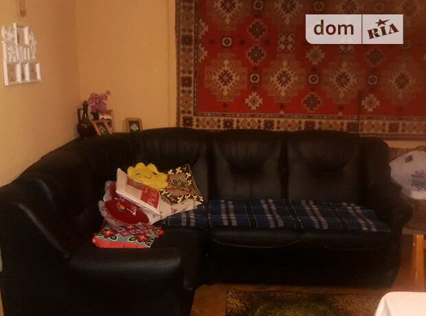 Продажа двухкомнатной квартиры в Тернополе, на ул. Крушельницкой Соломии район Центр фото 1