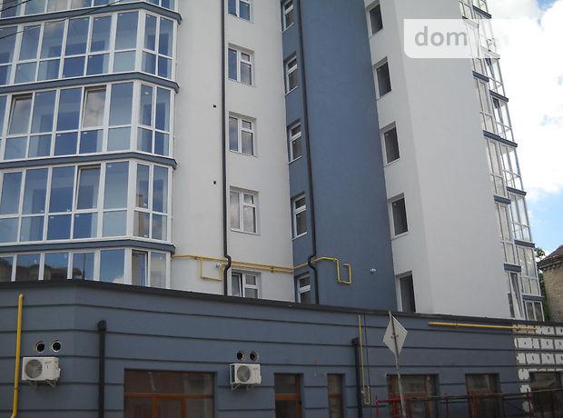 Продажа квартиры, 3 ком., Тернополь, р‑н.Центр, Крушельницкой Соломии улица