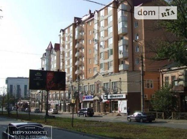 Продажа квартиры, 2 ком., Тернополь, р‑н.Центр, Крушельницкой Соломии улица