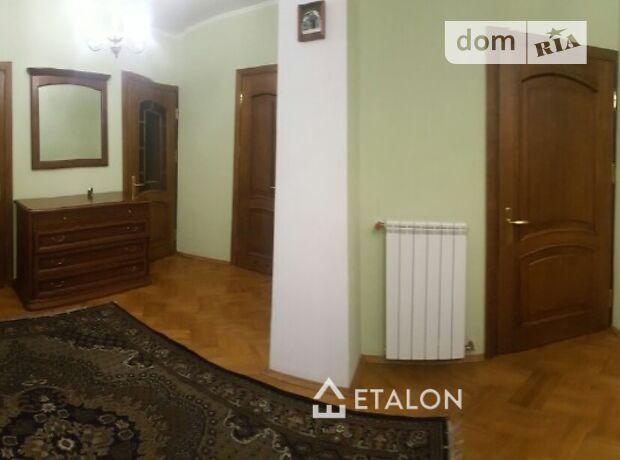 Продаж трикімнатної квартири в Тернополі на вул. Липова район Центр фото 1