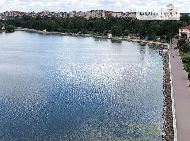 Продаж квартири, 3 кім., Тернопіль, р‑н.Центр, Над Ставом вулиця