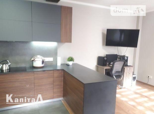 Продажа однокомнатной квартиры в Тернополе, на ул. Над Ставом район Центр фото 1