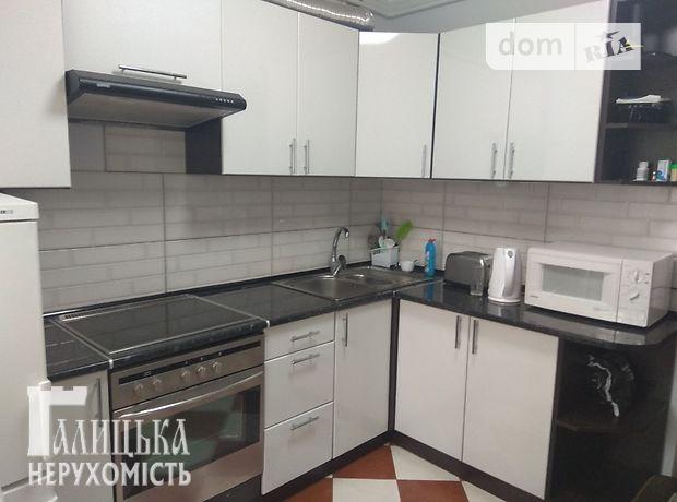 Продажа двухкомнатной квартиры в Тернополе, на ул. Оболоня район Центр фото 1