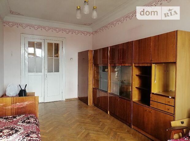 Продажа двухкомнатной квартиры в Тернополе, на ул. Острожского Князя 45 район Центр фото 1