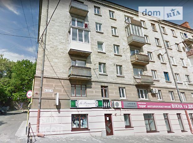 Продажа двухкомнатной квартиры в Тернополе, на ул. Острожского Князя 7, район Центр фото 1