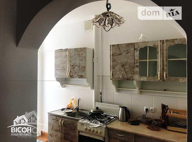 Продажа квартиры, 2 ком., Тернополь, р‑н.Центр, Острожского Князя улица
