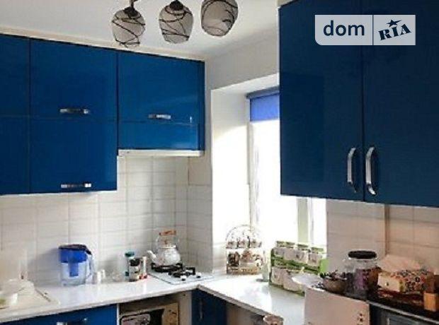 Продажа однокомнатной квартиры в Тернополе, на Острозького (поблизу 13-ї школи) район Центр фото 1