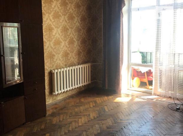 Продажа квартиры, 2 ком., Тернополь, р‑н.Центр, Пирогова улица
