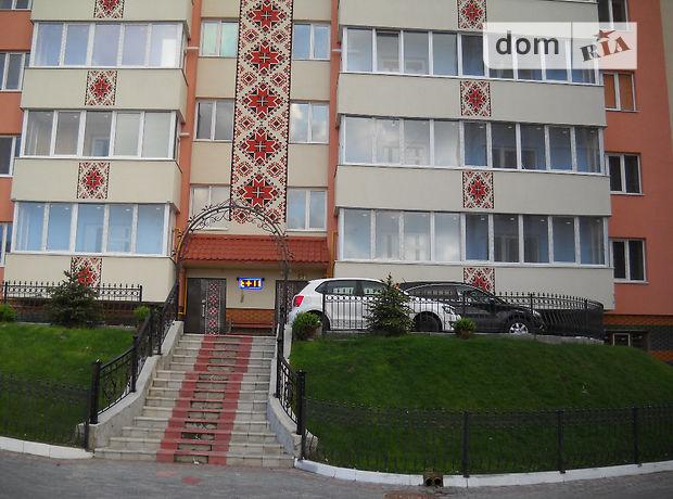 Продажа квартиры, 3 ком., Тернополь, р‑н.Центр, р-н податкової
