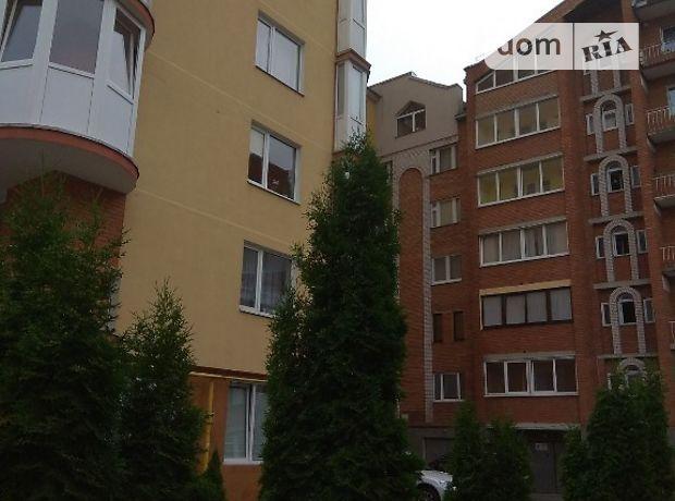 Продажа трехкомнатной квартиры в Тернополе, на ул. Барвинских Семьи район Центр фото 1