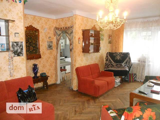 Продажа квартиры, 3 ком., Тернополь, р‑н.Центр, Руська  улица