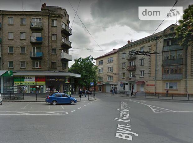 Продажа двухкомнатной квартиры в Тернополе, на ул. Руська район Центр фото 2