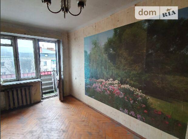 Продажа однокомнатной квартиры в Тернополе, на Руська район Центр фото 1