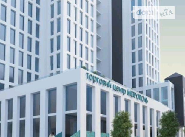 Продажа двухкомнатной квартиры в Тернополе, на ул. Шептицкого Андрея Митрополита 8, район Центр фото 1