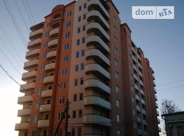 Продажа трехкомнатной квартиры в Тернополе, на Шпитальна район Центр фото 2