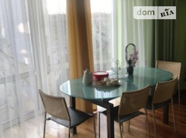 Продажа трехкомнатной квартиры в Тернополе, на ул. Слепого Йосипа Кардинала район Центр фото 1