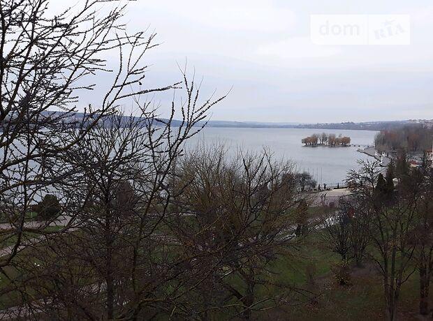 Продажа трехкомнатной квартиры в Тернополе, на Старий Ринок. Вид на озеро. район Центр фото 1