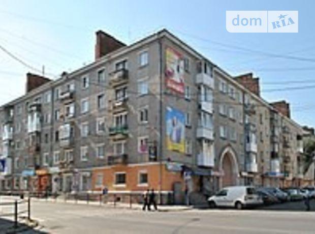 Продажа трехкомнатной квартиры в Тернополе, на ул. Старый Рынок район Центр фото 1