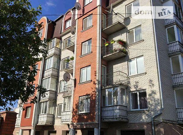 Продажа трехкомнатной квартиры в Тернополе, на Стецька район Центр фото 1
