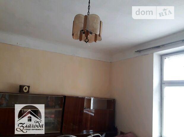 Продажа однокомнатной квартиры в Тернополе, на ул. Татарская 35, район Центр фото 1