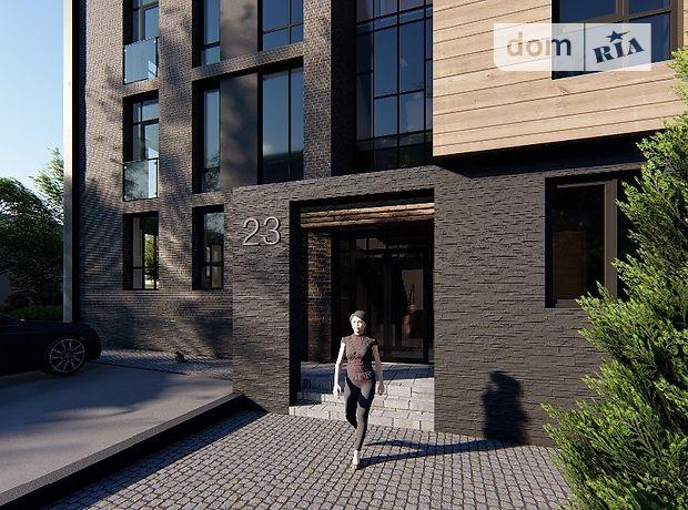 Продажа однокомнатной квартиры в Тернополе, на ул. За Рудкой район Центр фото 1