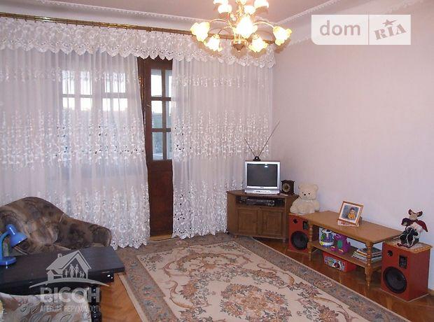 Продажа квартиры, 3 ком., Тернополь, р‑н.Центр, Замкова улица