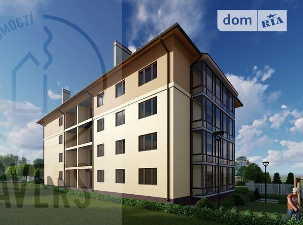 Продажа двухкомнатной квартиры в Тернополе, на Замонастырская улица 8 район Центр фото 2