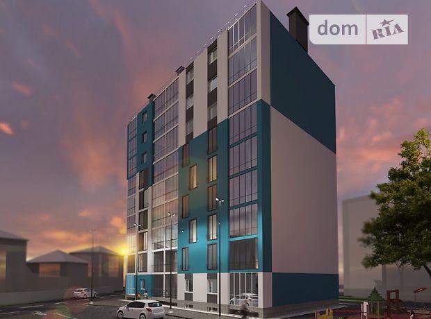 Продаж двокімнатної квартири в Тернополі на вул. Замонастирська район Центр фото 1