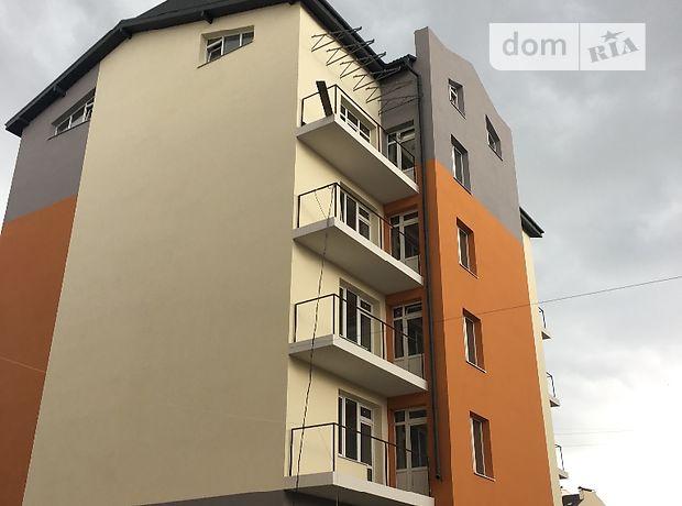 Продаж квартири, 1 кім., Тернопіль, р‑н.Центр, Зелена вулиця