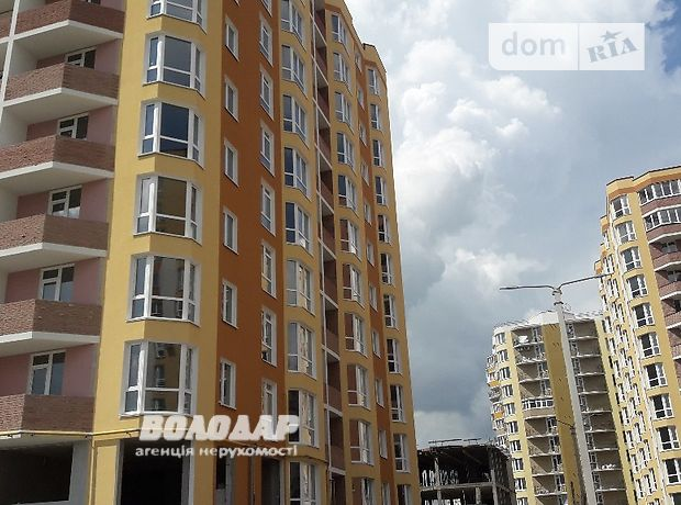 Продажа двухкомнатной квартиры в Тернополе, на вулиця Білогірська 18, район Центр фото 1