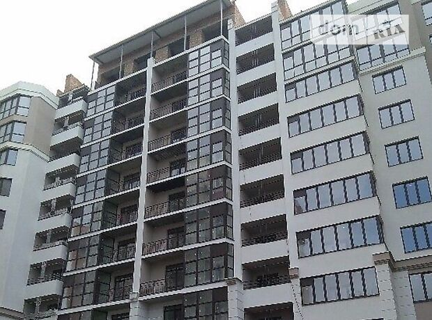 Продажа однокомнатной квартиры в Тернополе, район Центр фото 1