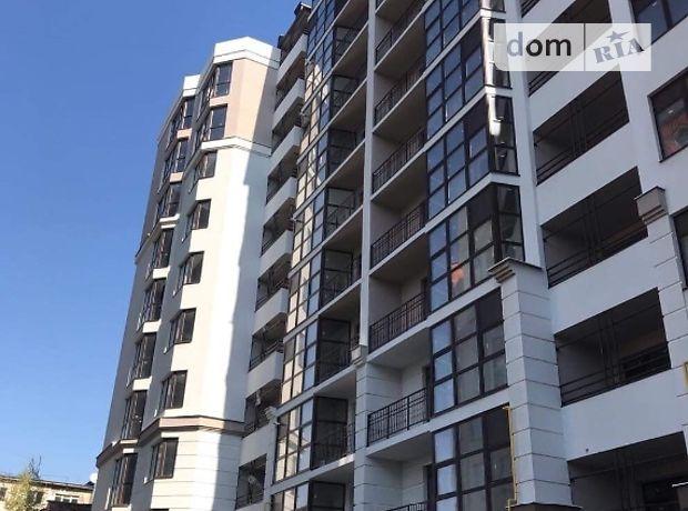 Продажа однокомнатной квартиры в Тернополе, на Острозького район Центр фото 1