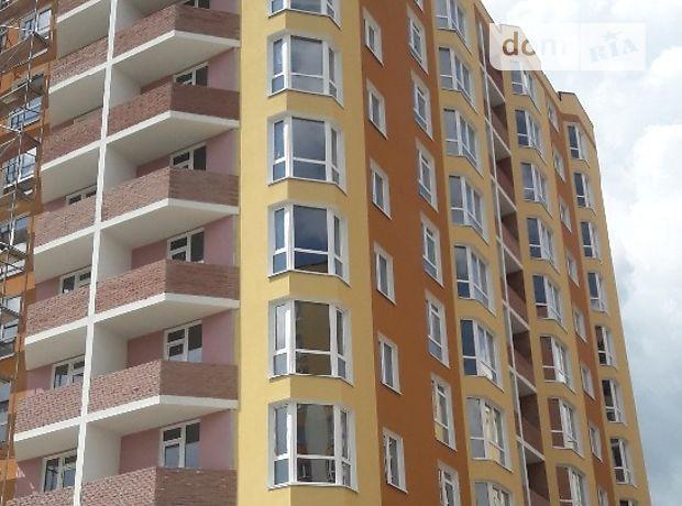 Продажа двухкомнатной квартиры в Тернополе, на Білогірська район Центр фото 1