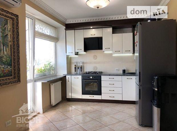 Продажа четырехкомнатной квартиры в Тернополе, район Центр фото 1