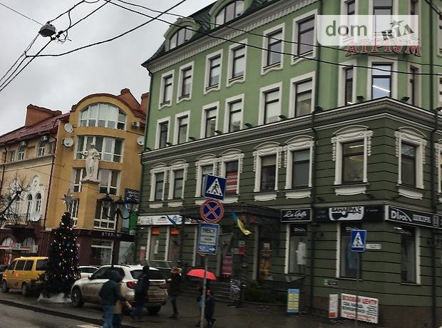 Продажа четырехкомнатной квартиры в Тернополе, на Р-н «Атріума»,елітна квартира з виглядом на історичний центр та озеро. район Центр фото 1