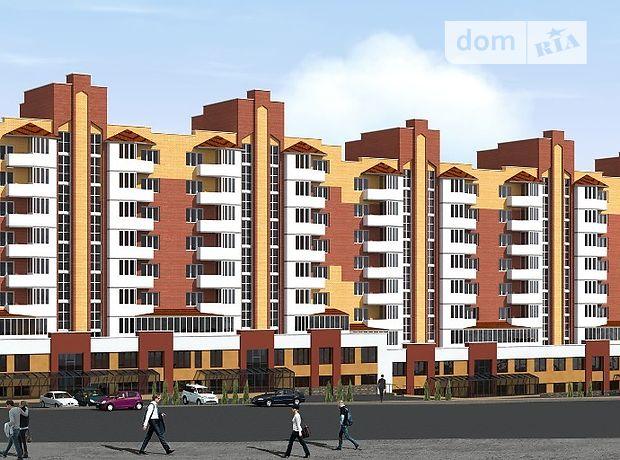 Продажа двухкомнатной квартиры в Тернополе, на Галицька, 7 район Центр фото 1