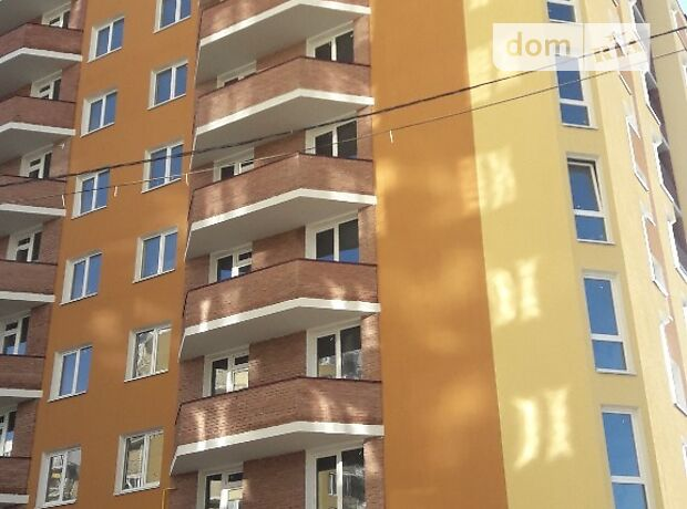 Продажа двухкомнатной квартиры в Тернополе, на вулиця Білогірська район Центр фото 1
