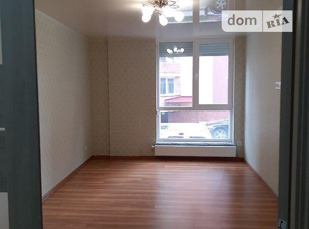 Продажа однокомнатной квартиры в Тернополе, на Білогірська район Центр фото 1