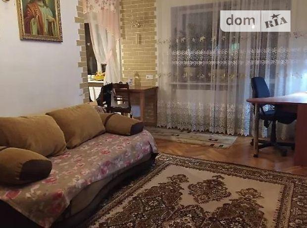 Продажа двухкомнатной квартиры в Тернополе, на Князя  Острозького  вулиця район Центр фото 1