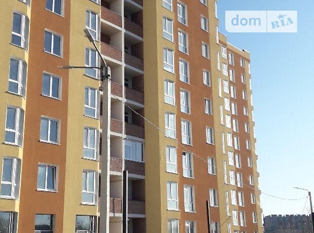 Продажа однокомнатной квартиры в Тернополе, на Білогірська вулиця район Центр фото 1