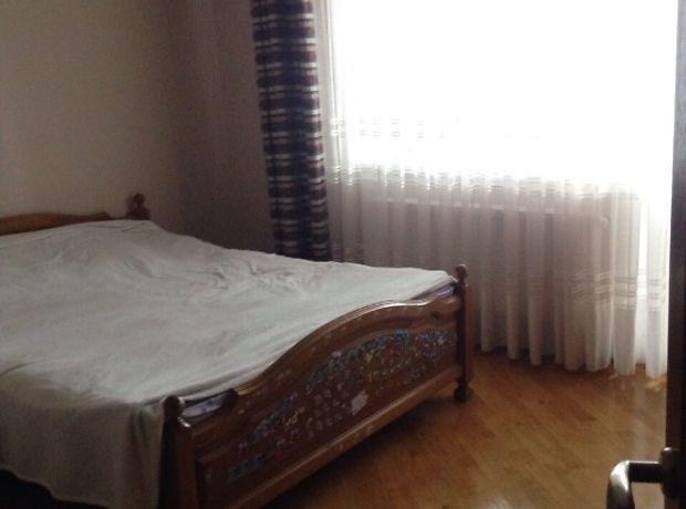 Продажа квартиры, 2 ком., Тернополь, р‑н.Центр, Гайова