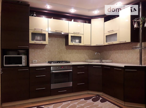 Продажа квартиры, 3 ком., Тернополь, р‑н.Центр, Глибока