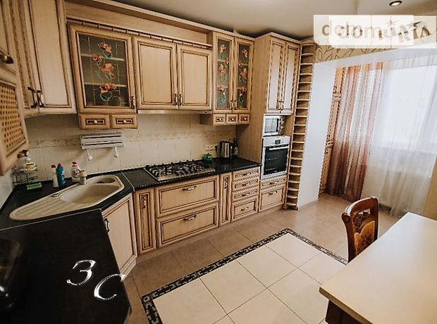 Продажа квартиры, 3 ком., Тернополь, р‑н.Центр, Колонтая Гуго