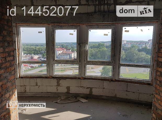 Продажа квартиры, 3 ком., Тернополь, р‑н.Центр, В ПАРКОВІЙ ЗОНІ