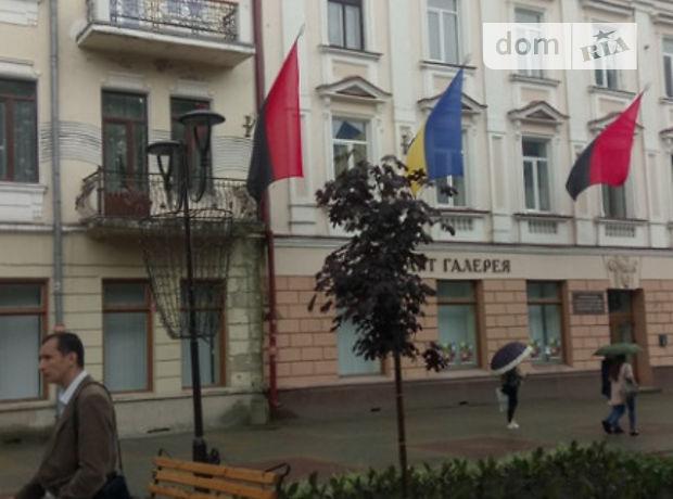 Продажа квартиры, 2 ком., Тернополь, р‑н.Центр, Сагайдачного