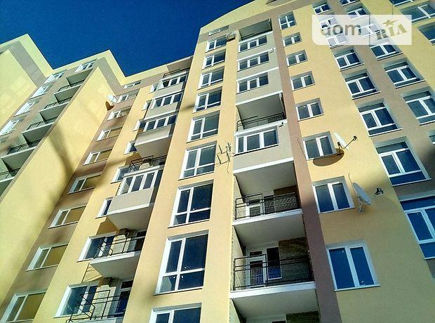 Продажа квартиры, 1 ком., Тернополь, р‑н.Центр, р-н Автовокзалу